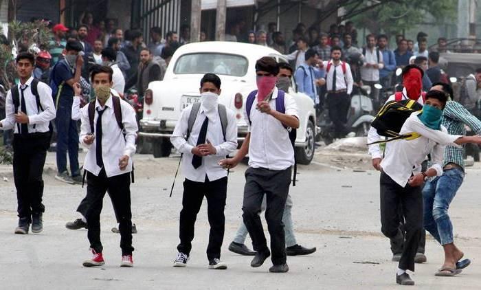 کشمیر: آزادی کی تحریک خطے کے انقلابات کی چنگاری بنے گی!