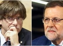 ہسپانوی ریاست کی دھمکیاں اور کیٹالان حکومت کا تذبذب
