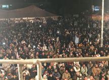 پشتون عوام کی ریاستی جبر کے خلاف تحریک؛ طبقاتی جڑت ہی آگے بڑھنے کا واحد رستہ ہے!