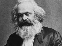 مارکس کا نظریۂ بیگانگی