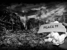 شام: بربریت کا رقص اور سامراجی منافقت