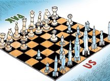 پاک امریکہ تعلقات: آقا اور غلام!