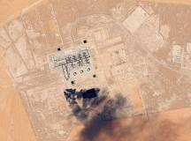سعودی تیل تنصیبات پر حملہ اور مشرق وسطیٰ کا بدلتا منظرنامہ