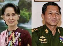 میانمار: فوجی کُو۔۔۔لبرلزم کے منہ پر ایک اور طمانچہ