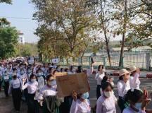 میانمار: حالیہ واقعات اور ان کی وجوہات