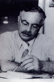 August Thalheimer