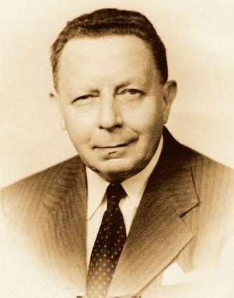 Henryk Grossmann