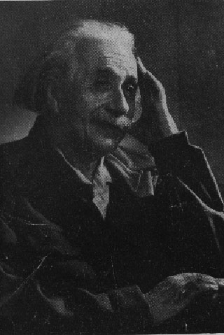Einsteins's Reply to Criticisms in relation to ...