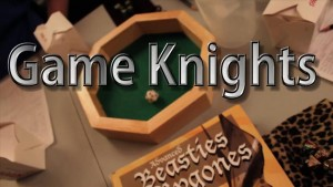 Game Knights - web series