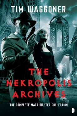 The Nekropolis Archives
