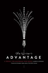 Writers Advantage cover