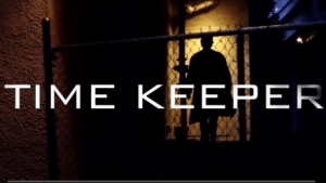 Time Keepr Logo