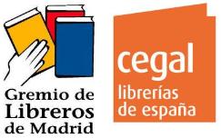 Madrid booksellers logo