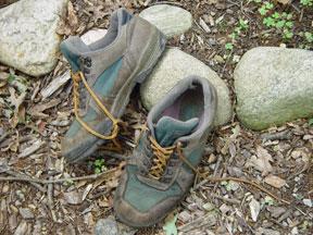 My Garden Boots