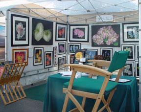 2007-07-15 Westport CT Fine Arts Festival