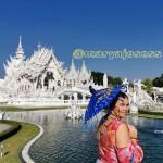 Tailandia: Chiang Rai