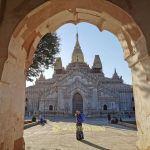 Myanmar: Día 2 Bagan