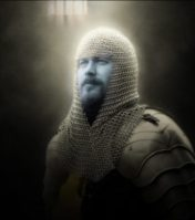 The Talurian knight awakes...