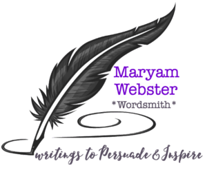 Evolutionary Living with Maryam Webster