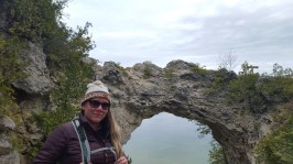 Mary Arch Rock