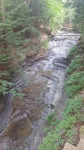 Bridal Veil Falls - Better in Springtime