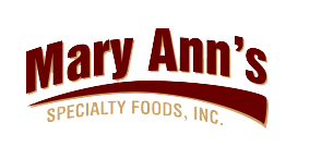 Mary Ann's Specialty Foods Logo