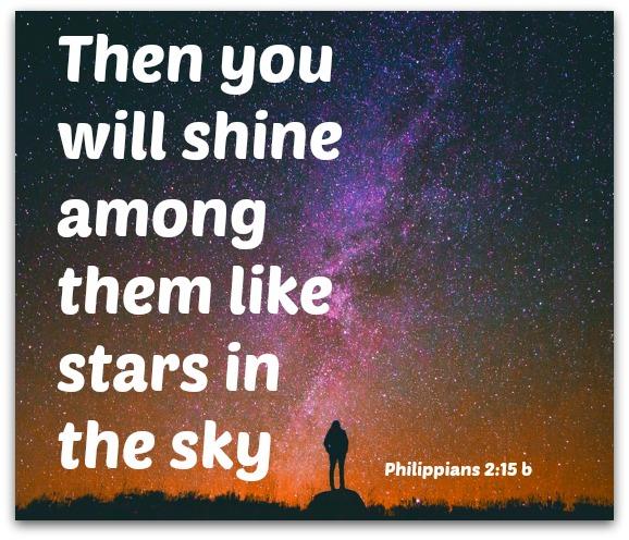 mb dahl, warrior, philippians 2:15