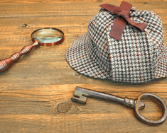 Sleuthing tools