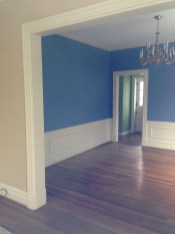 Before, Dining Room