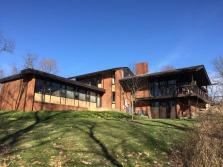 cabin house renovation Mary Cerrone Architecture & Interiors Pittsburgh