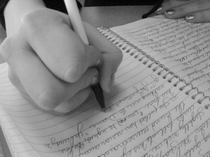 journal_writing