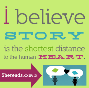 SheReads.org