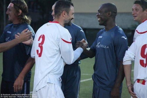 Finale Campioni con Seedorf 12