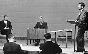 Kennedy-Nixon Debates
