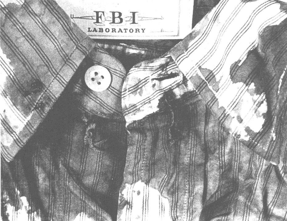 Photos Of John F Kennedy Autopsy