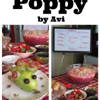 Book Club for Kids: Poppy by Avi