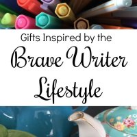 Gifts Inspired by our Homeschooling Lifestyle