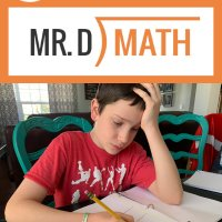 Five Reasons we are Sticking with Mr. D Math in our Homeschool