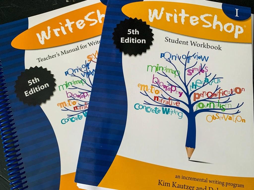 WriteShop I Review