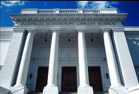 Karpeles Museum, Jacksonville, FL