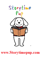 storytime-pup