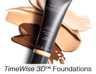 Timewise Foundations