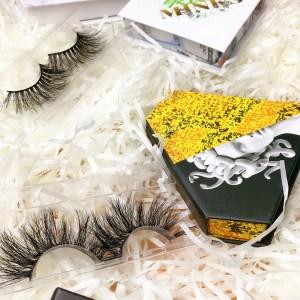 best wholesale mink lashes