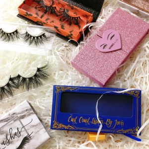 cheap eyelash vendors