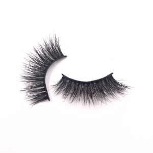 DR07 wholesale eyelash vendors