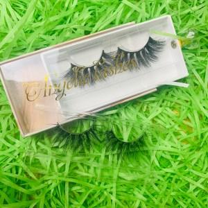 Wholesale Eyelash Box