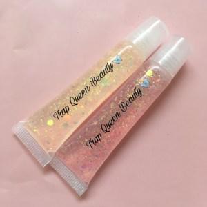wholesale lip gloss no label