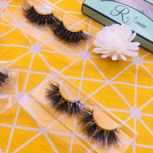 Mink Eyelash Wholesale Distributor USD