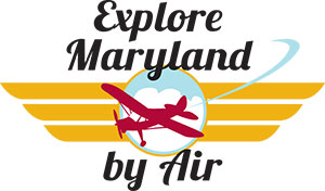 Explore Maryland by Air logo