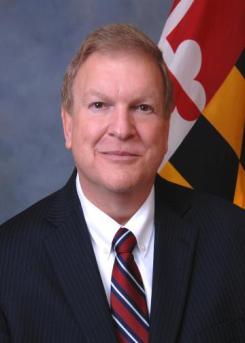 Secretary Pete K Rahn Official Photo